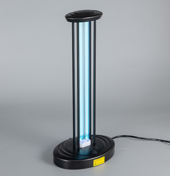 38W 65W 100W UV disinfection lamp OEM/ODM China manufacturing factory