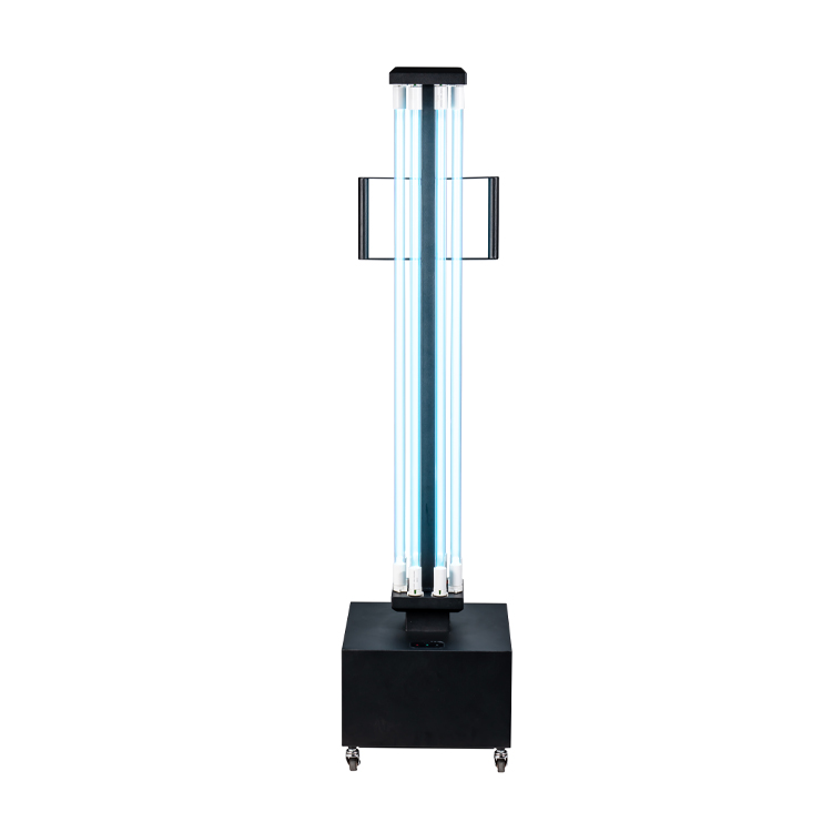 1000W ultraviolet sterilizing lamp trolley